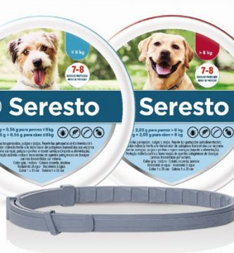 collar antiparasitario seresto